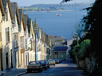 Heritage Town of Cobh